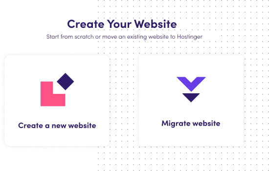 The Hosting Platform Made For You - Go Online With Hostinger